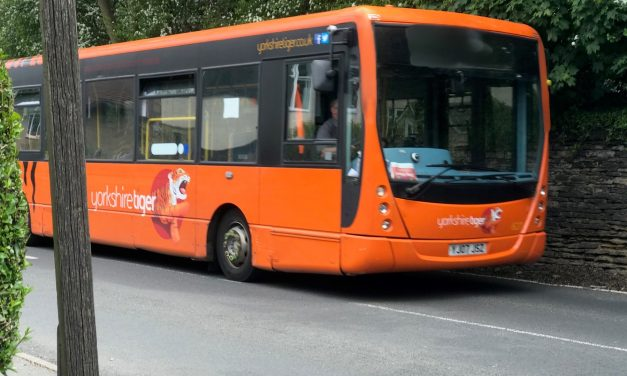 New employer for 163 bus drivers and support staff as Yorkshire Tiger is sold