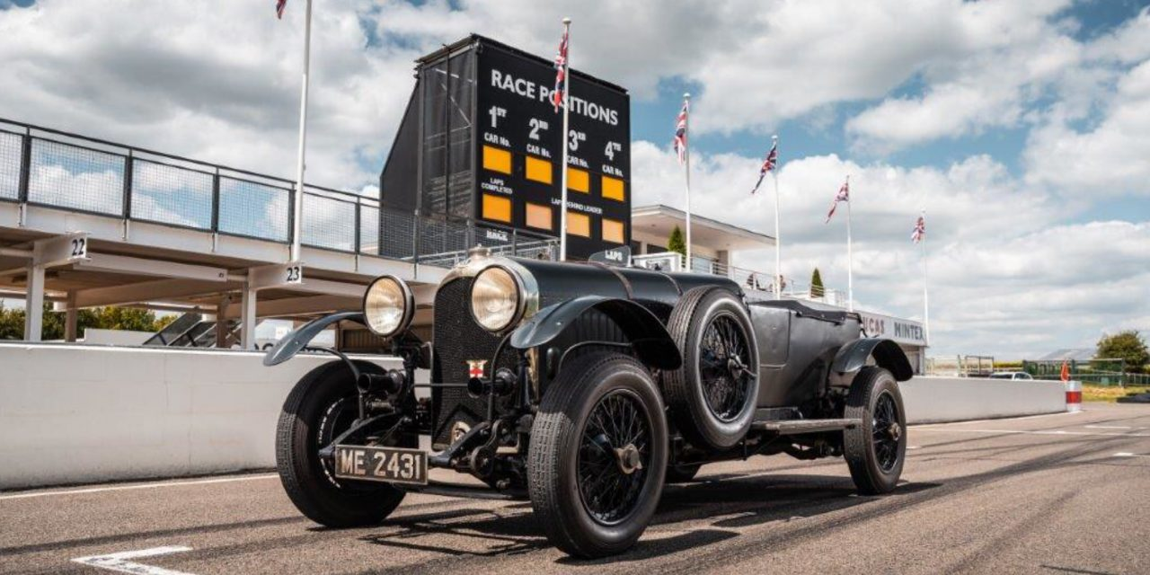 Yorkshire Motorsport Festival is a first for the county