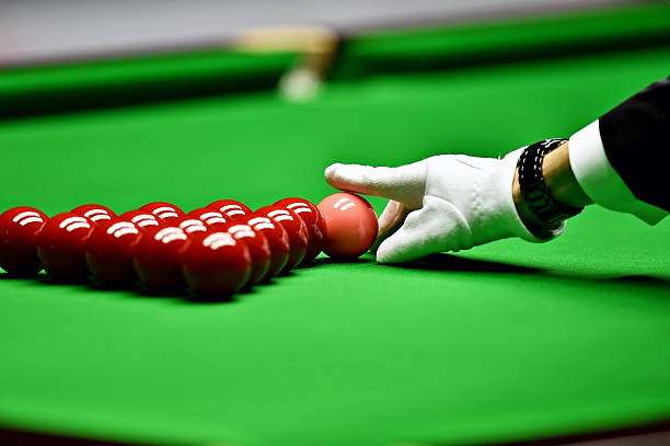 Huddersfield Snooker League has history – and a bright future