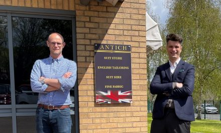 Antich & Sons weave new partnership with Paladin