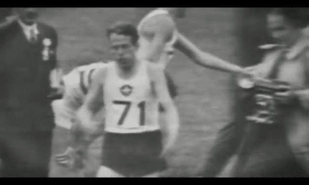 George Hotel Mile to celebrate life of record-breaking athlete Derek Ibbotson