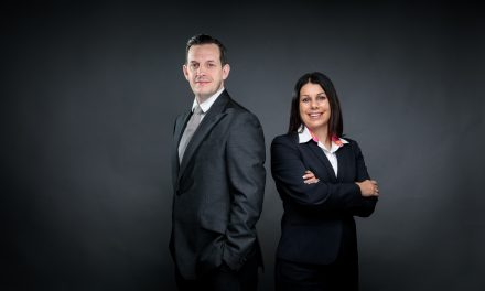 Red Diamond Executive Headhunters celebrate 'outstanding' year-end figures