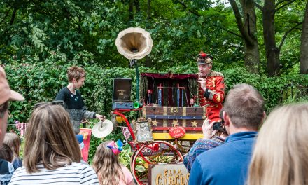 Holmfirth Arts Festival 2021 is back and this is how you can get involved