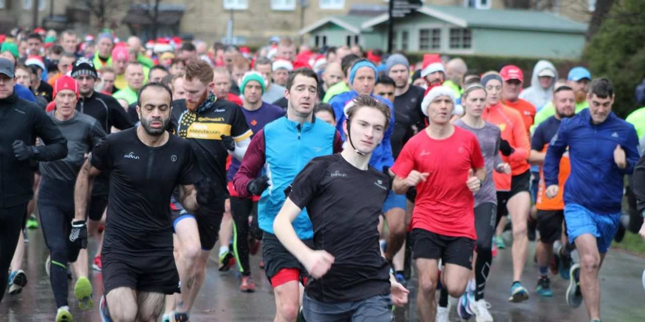 Huddersfield Parkrun return postponed again and this is when it might re-start
