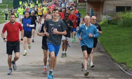 Huddersfield Parkrun return date in doubt over Covid 'red tape'