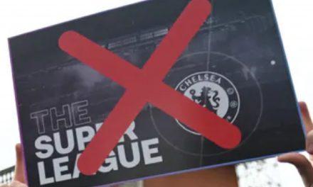 Three things the European Super League fiasco tells us about the future of football