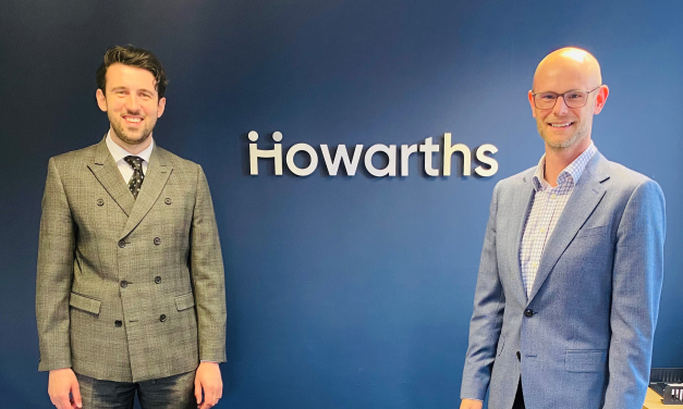 Howarths Choose Paladin For Brand and Marketing Brief