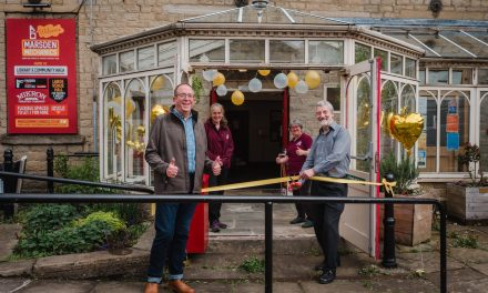 Marsden Mechanics – a thriving community hub ready to embrace the future and celebrate the past