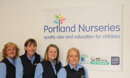 Portland Nurseries team focused on kids not KPIs