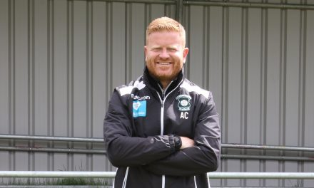 'Pressure? What pressure?' asks Golcar United boss Ash Connor as exciting season gets underway