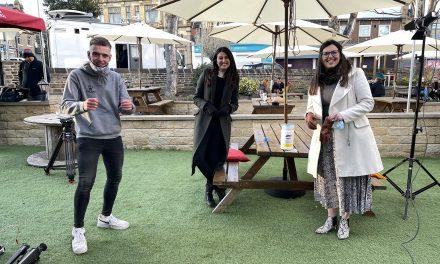 Sam Teale video welcomes hospitality back