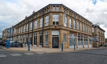 Into the Spotlight…The Media Centre, a social enterprise fostering creativity and innovation in Huddersfield