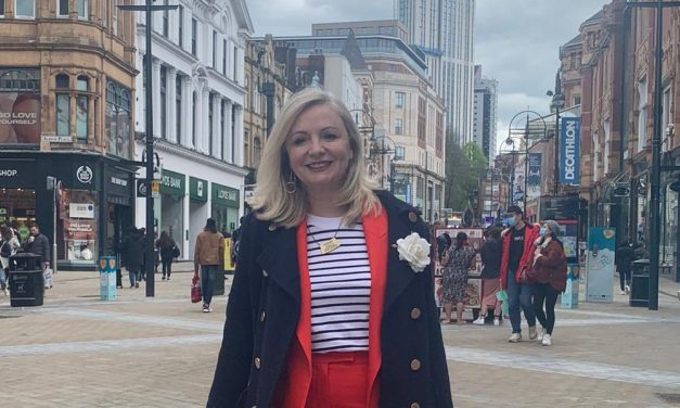 Tracy Brabin: Buses, police and homes are priorities for new Mayor of West Yorkshire