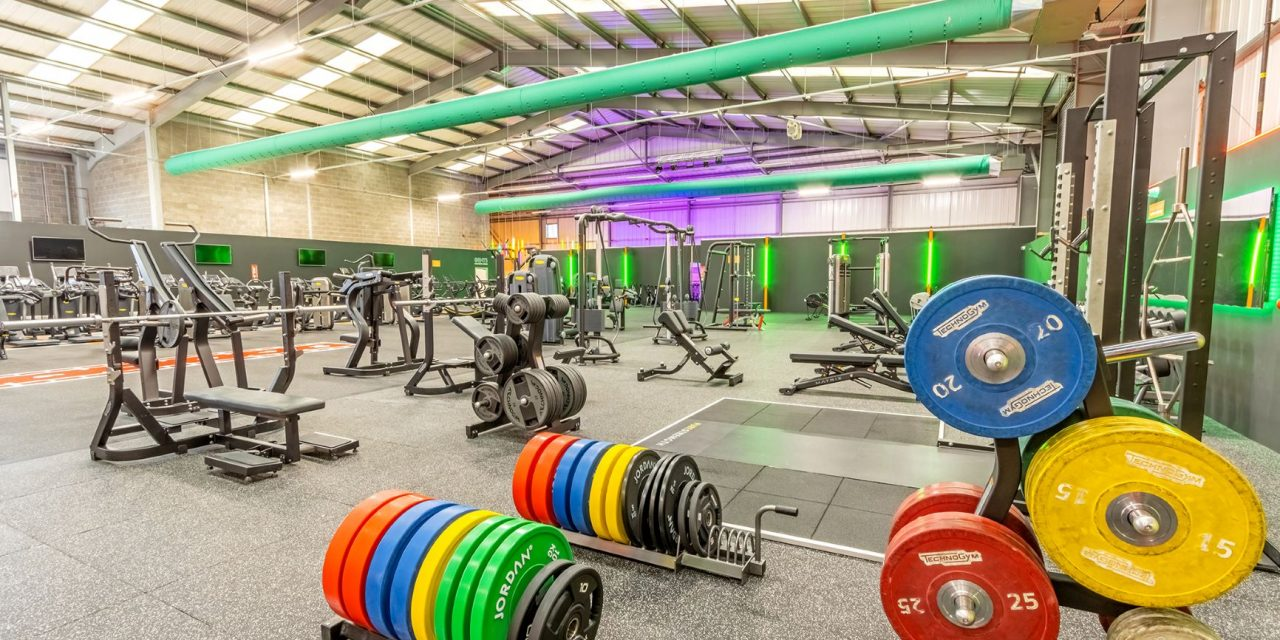 Opening date announced for new truGym at Moldgreen
