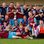 La victoire for Emley AFC U23s as French is hero in penalty shoot-out