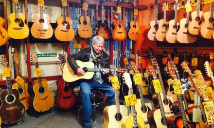 Entrepreneur Graham Leslie adds new string to his bow as he turns Hollywood film producer