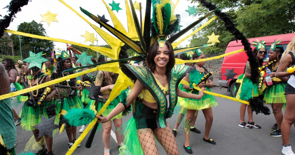 Huddersfield Carnival returns to Greenhead Park – in 2022