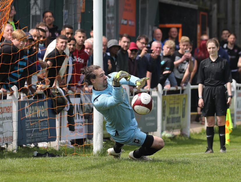 Golcar United unveil five new signings ahead of 2021-22 season – and they're all proven winners