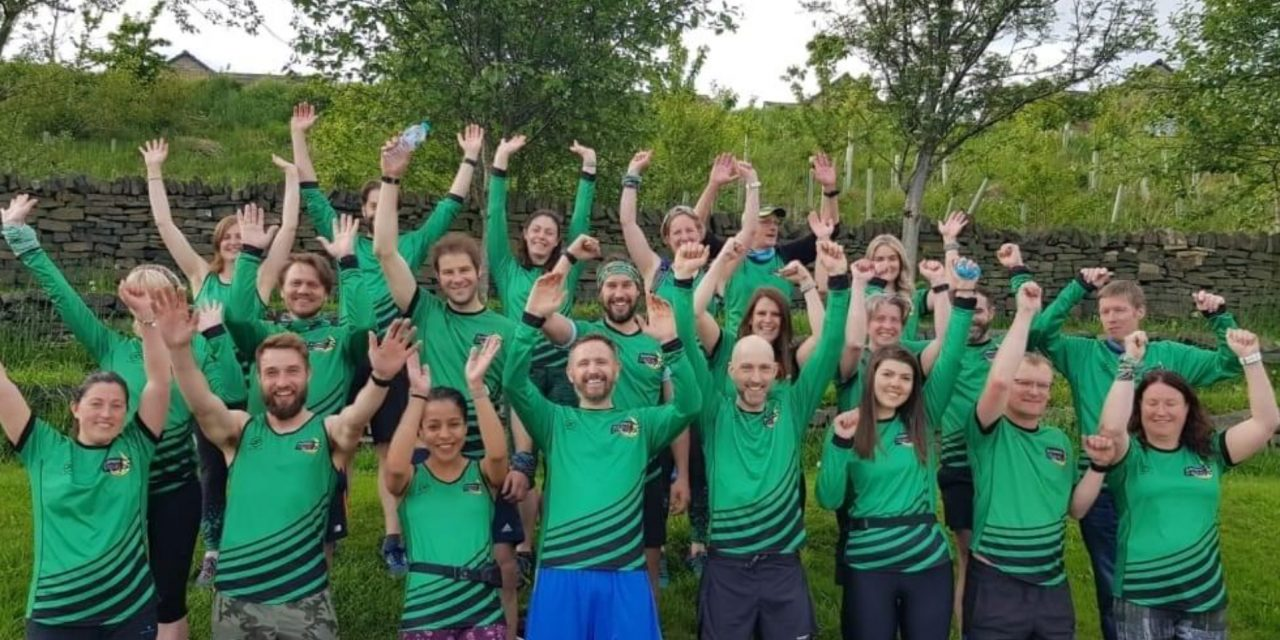 Slaithwaite Striders: How a running club is changing lives for the better