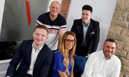 Vapour hires fab five to help drive £7m growth target