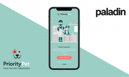 Priority Pet chooses Paladin for new app launch