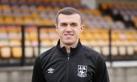 Managing to succeed – that's Emley AFC U23s boss Sam Sutton