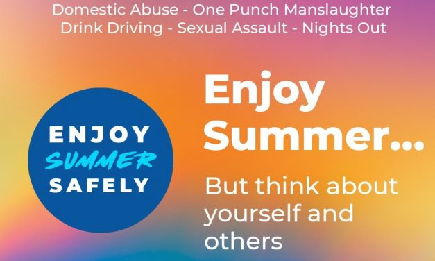 West Yorkshire Police launches summer safety campaign