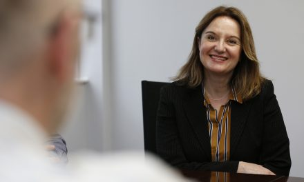 Why I Work in…With Julia Ford of Towngate PLC