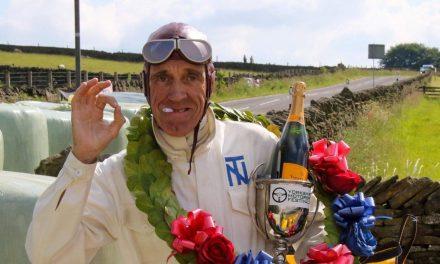 Date set for Yorkshire Motorsport Festival 2022
