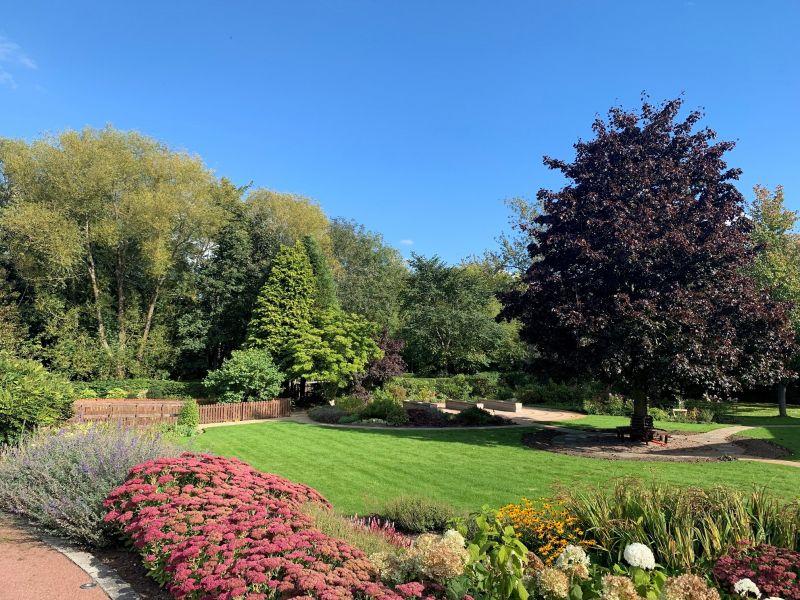 The Kirkwood open award-winning gardens to the public