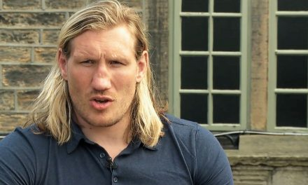 Eorl Crabtree on Ian Watson, Huddersfield YMCA and why there's optimism for the future