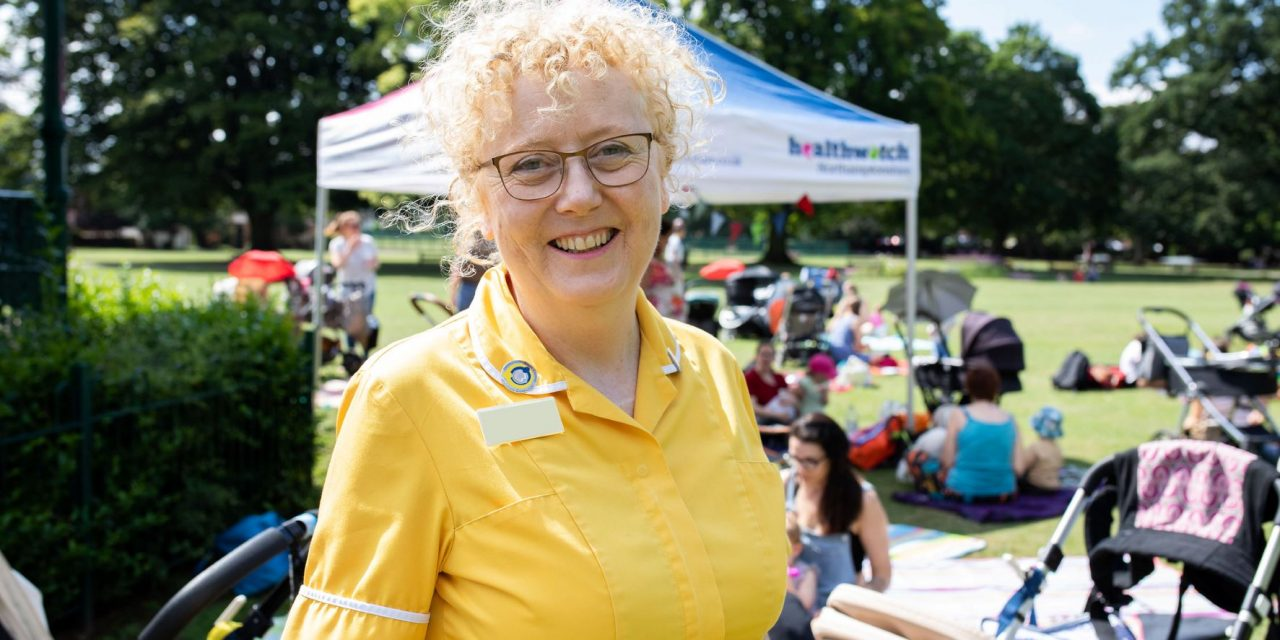 How Healthwatch Kirklees is helping break down barriers to NHS care during the pandemic