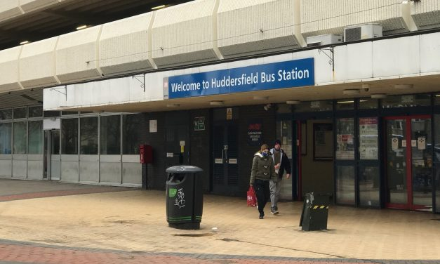 New Covid-19 rapid testing centre to open next to Huddersfield Bus Station