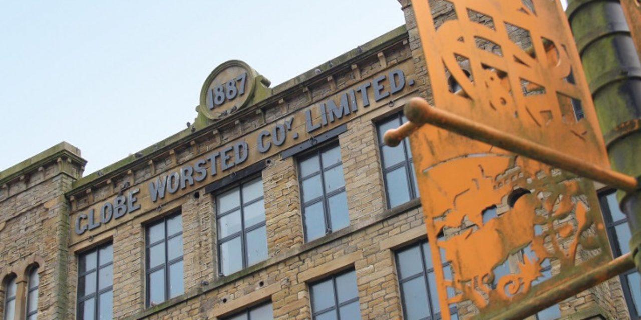Thornton & Ross relocates its HQ to Globe Mills at Slaithwaite