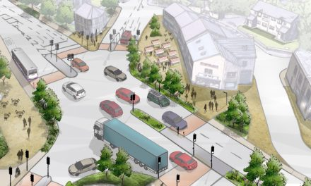 Big changes proposed for Fartown junction as part of £75 million Huddersfield-Bradford road scheme