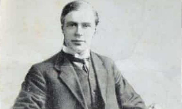Century-old mystery of Colne Valley MP Victor Grayson who disappeared without a trace