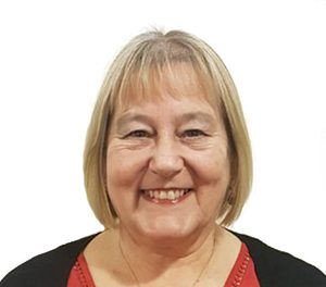 Maggie Netherwood leaves 'lasting legacy' at recruitment firm Stafflex