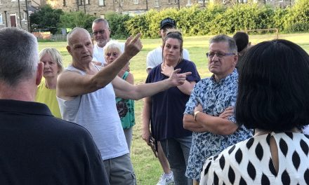 Residents say they are being 'ignored' over Cooper Bridge and A62 Leeds Road scheme