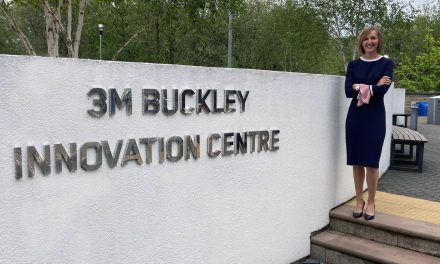 Sir George Buckley Leadership Centre launches funding stream for leadership development