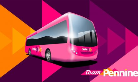 Transdev aims to hit bullseye with new 233 Huddersfield-Denby Dale bus service called Denby Darts