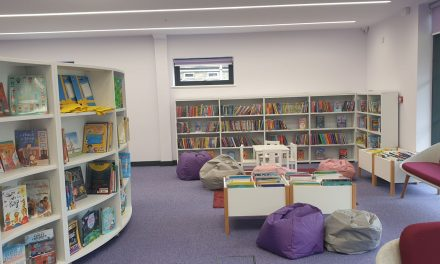 Birkby And Fartown Library to be officially opened by the Mayor of Kirklees