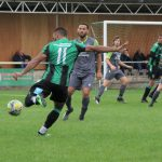 Dan Naidole hits hattrick as Golcar United beat Cleator Moor Celtic to go second in the table