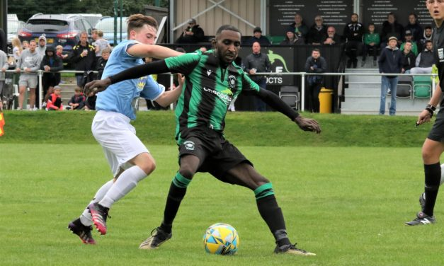 Golcar United face first serious test of their promotion credentials with tough trip to leaders Pilkington FC