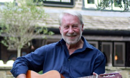 Prof Graham Leslie aims to raise thousands of pounds for the Carers Trust with big birthday fundraiser