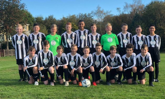 Football's coming home with Linthwaite FC set to return to the village after 30 years