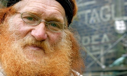 Jake Mangle-Wurzel: A tribute to a Marmite character whose passing leaves Huddersfield a poorer place