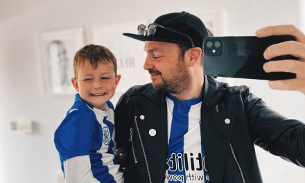 Frustration, joy, misery and ecstasy – Terriers fan Matthew Burton on what supporting Huddersfield Town means to him