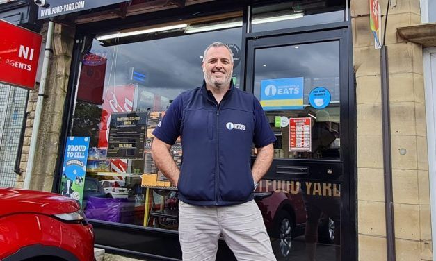 Into the Spotlight…How Huddersfield Eats wants to shake up the takeaway food delivery market