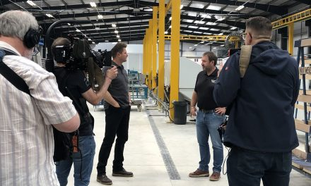 Specialist Glass Products to Feature on Channel 4's Remarkable Renovations show