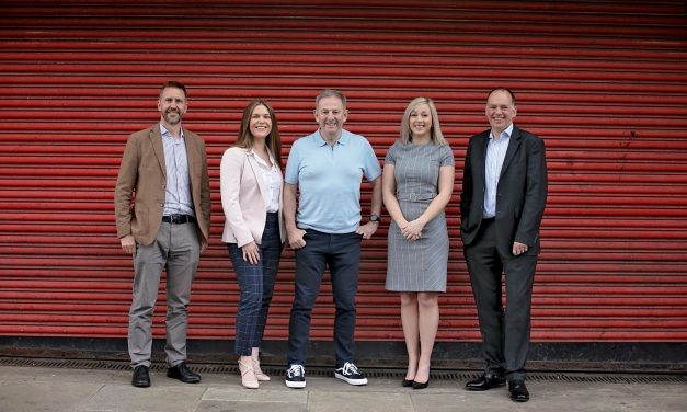 SalesStar UK helps global industrial automation firm increase lead conversion